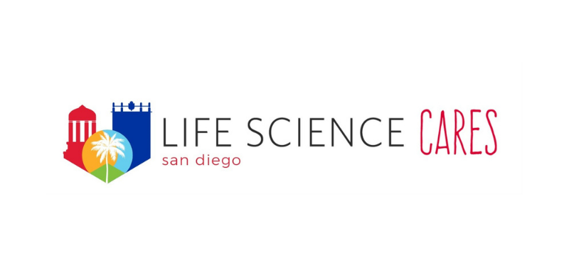 Life Sciences Cares San Diego