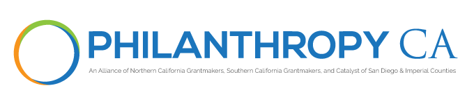 Philanthropy California Logo