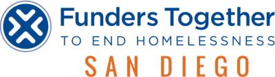 Funders Together To End Homelessness San Diego Logo