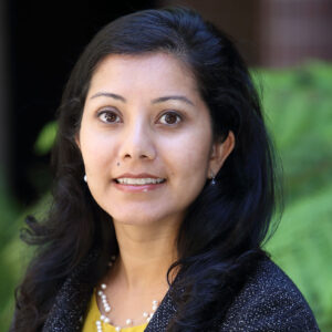 Shreya Shah Sasaki