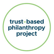 Trust Based Philanthropy Project
